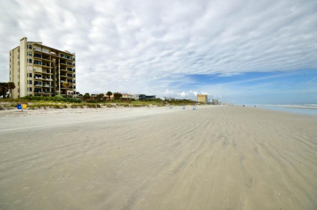 2121 Hill Street 5A, New Smyrna Beach, FL 32169 (MLS #1050169) :: Memory Hopkins Real Estate