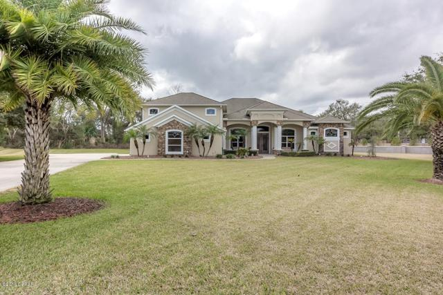 764 Barrows Dairy Road, Port Orange, FL 32127 (MLS #1050172) :: Beechler Realty Group