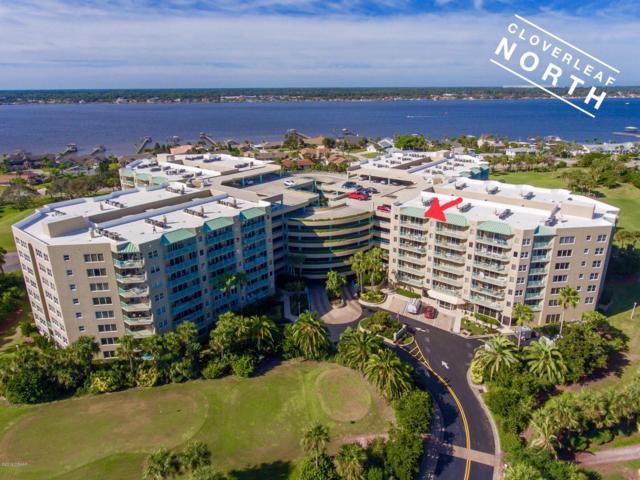 4 Oceans West Boulevard 701A, Daytona Beach Shores, FL 32118 (MLS #1050173) :: Memory Hopkins Real Estate
