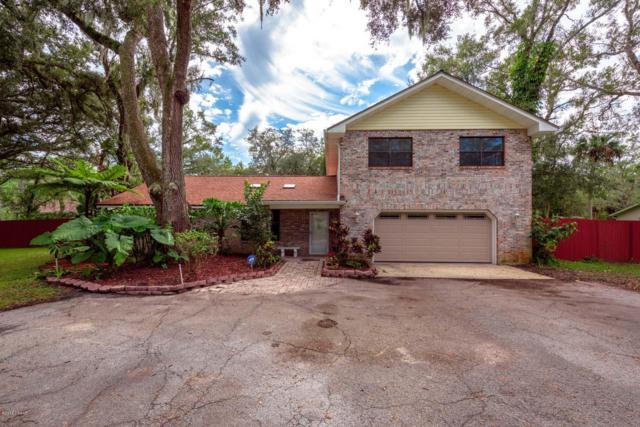 2041 Avocado Drive, Port Orange, FL 32128 (MLS #1050174) :: Beechler Realty Group