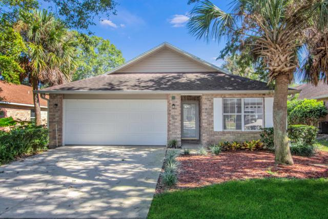 34 Reflections Village Drive, Ormond Beach, FL 32174 (MLS #1050179) :: Cook Group Luxury Real Estate