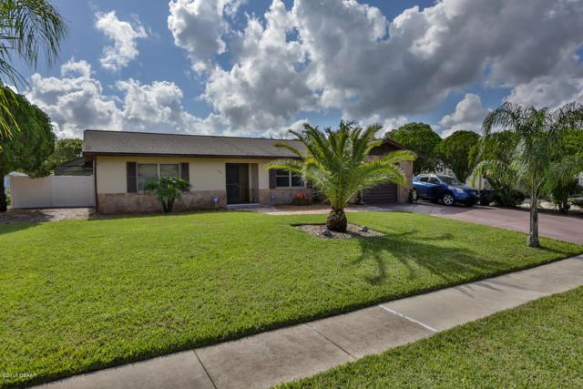 1112 Loblolly Lane, Port Orange, FL 32129 (MLS #1050198) :: Beechler Realty Group