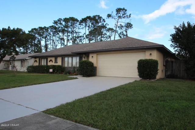 1246 Tracy Drive, Port Orange, FL 32129 (MLS #1050204) :: Beechler Realty Group