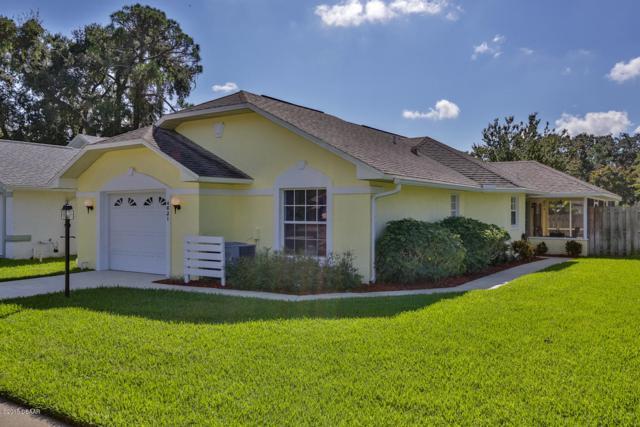 4621 Barnacle Drive, Port Orange, FL 32127 (MLS #1050207) :: Beechler Realty Group