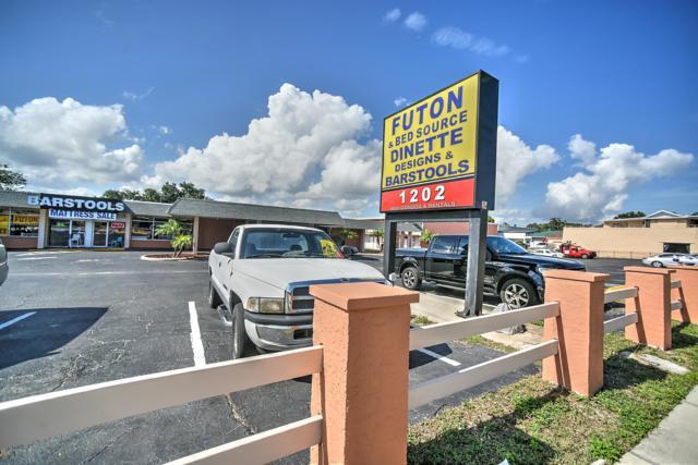 1202 Ridgewood Avenue #1000, Holly Hill, FL 32117 (MLS #1050213) :: Memory Hopkins Real Estate
