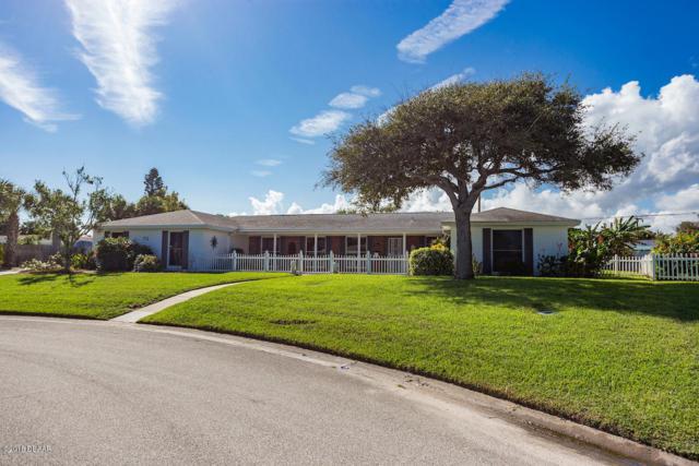 72 Fairway Drive, Ormond Beach, FL 32176 (MLS #1050240) :: Cook Group Luxury Real Estate