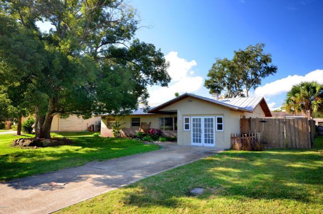 2936 Vista Palm Drive, Edgewater, FL 32141 (MLS #1050252) :: Beechler Realty Group