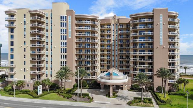 1925 S Atlantic Avenue #408, Daytona Beach Shores, FL 32118 (MLS #1050260) :: Cook Group Luxury Real Estate