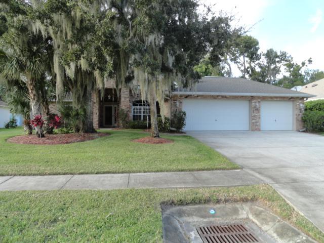 50 Bryan Cave Road, South Daytona, FL 32119 (MLS #1050279) :: Beechler Realty Group