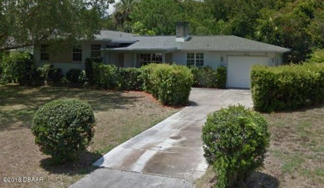 436 Tarragona Way, Daytona Beach, FL 32114 (MLS #1050288) :: Memory Hopkins Real Estate