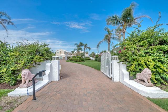 3742 Cardinal Boulevard, Daytona Beach, FL 32118 (MLS #1050295) :: Beechler Realty Group