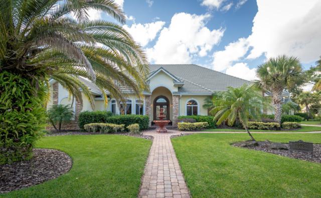 3528 Kilgallen Court, Ormond Beach, FL 32174 (MLS #1050296) :: Beechler Realty Group