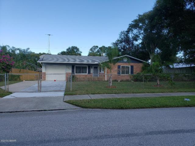 1903 Carolina Avenue, Ormond Beach, FL 32174 (MLS #1050303) :: Beechler Realty Group