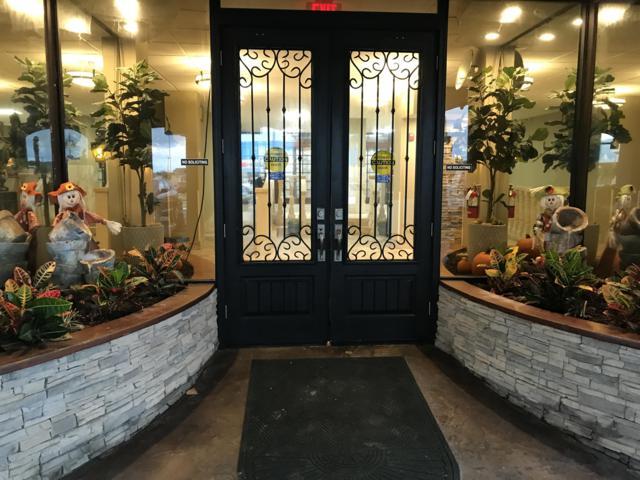 3501 S Atlantic Avenue #4210, Daytona Beach Shores, FL 32118 (MLS #1050309) :: Memory Hopkins Real Estate
