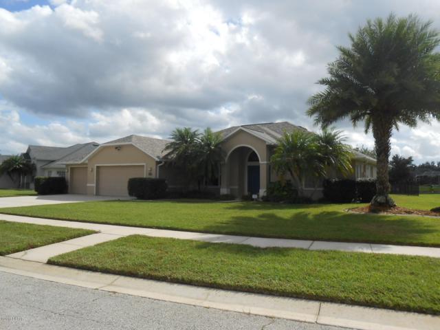 1802 Forough Circle, Port Orange, FL 32128 (MLS #1050321) :: Beechler Realty Group
