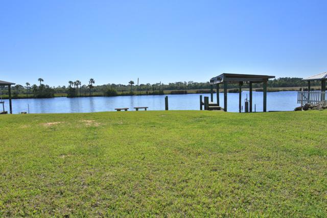 989 Shockney Drive, Ormond Beach, FL 32174 (MLS #1050324) :: Beechler Realty Group