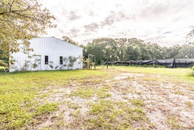 469 Minshew Road, Pierson, FL 32180 (MLS #1050334) :: Beechler Realty Group