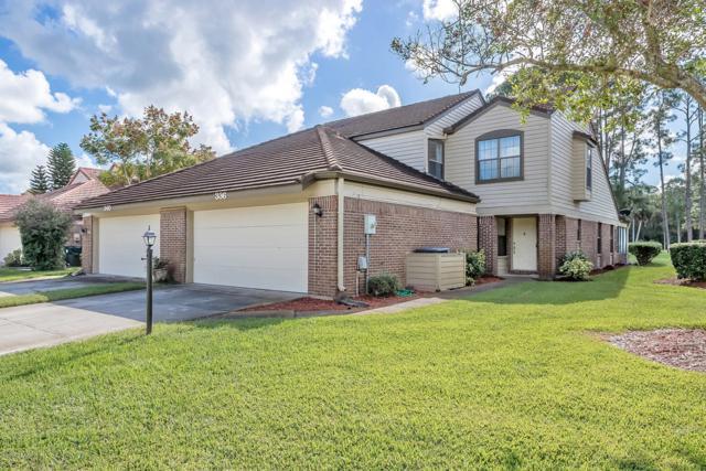 336 Brown Pelican Drive, Daytona Beach, FL 32119 (MLS #1050339) :: Beechler Realty Group