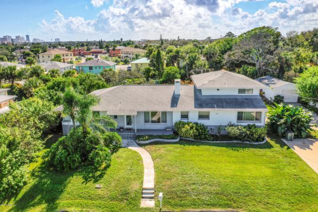 118 Flamingo Avenue, Daytona Beach, FL 32118 (MLS #1050360) :: Beechler Realty Group