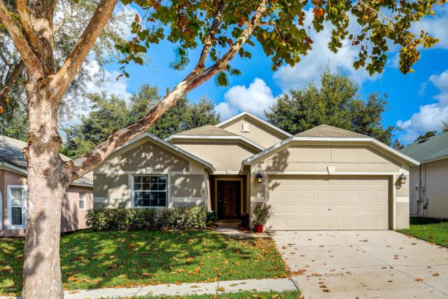 581 Blue Park Road, Orange City, FL 32763 (MLS #1050368) :: Beechler Realty Group