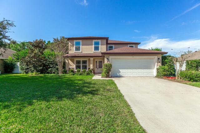 62 Chrysanthemum Drive, Ormond Beach, FL 32174 (MLS #1050371) :: Memory Hopkins Real Estate