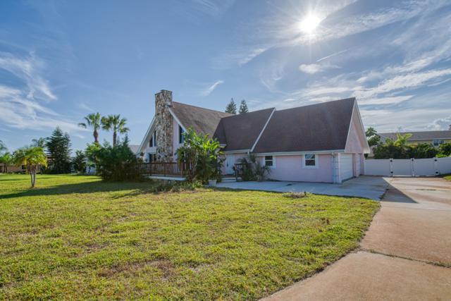 2924 S Peninsula Drive, Daytona Beach, FL 32118 (MLS #1050382) :: Cook Group Luxury Real Estate