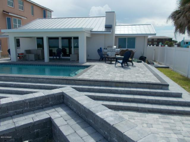 4051 Hill Street, New Smyrna Beach, FL 32169 (MLS #1050395) :: Beechler Realty Group