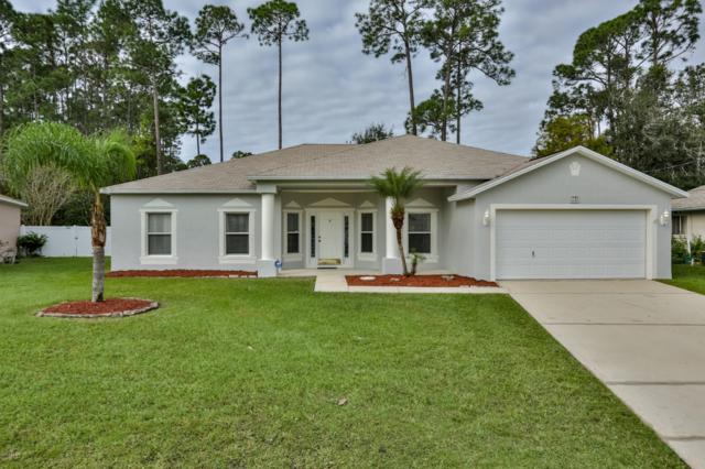 13 Bennett Lane, Palm Coast, FL 32137 (MLS #1050397) :: Beechler Realty Group