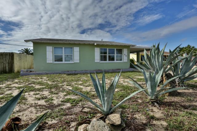23 River Shore Drive, Ormond Beach, FL 32176 (MLS #1050404) :: Beechler Realty Group