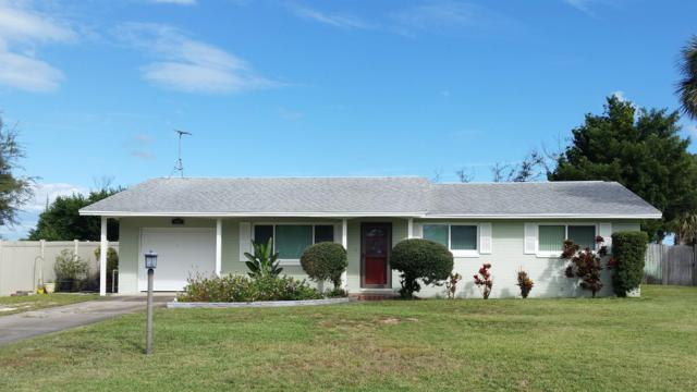 465 Hollywood Street, Ormond Beach, FL 32176 (MLS #1050406) :: Beechler Realty Group