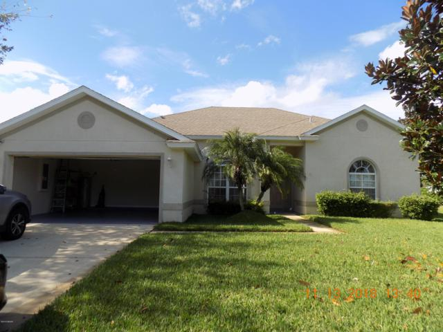 5302 Georgia Peach Avenue, Port Orange, FL 32128 (MLS #1050415) :: Beechler Realty Group
