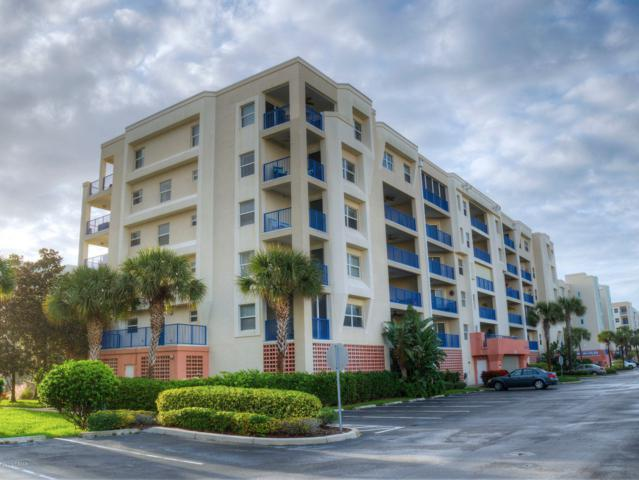 5300 S Atlantic Avenue #12207, New Smyrna Beach, FL 32169 (MLS #1050429) :: Memory Hopkins Real Estate