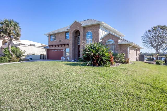 973 Shockney Drive, Ormond Beach, FL 32174 (MLS #1050431) :: Beechler Realty Group