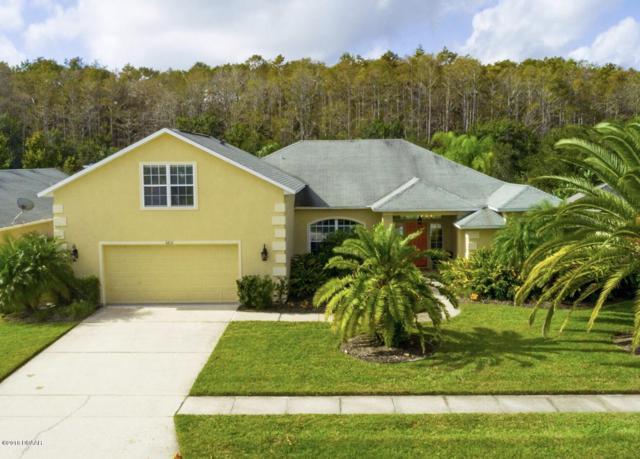 6812 Stoneheath Lane, Port Orange, FL 32128 (MLS #1050436) :: Beechler Realty Group