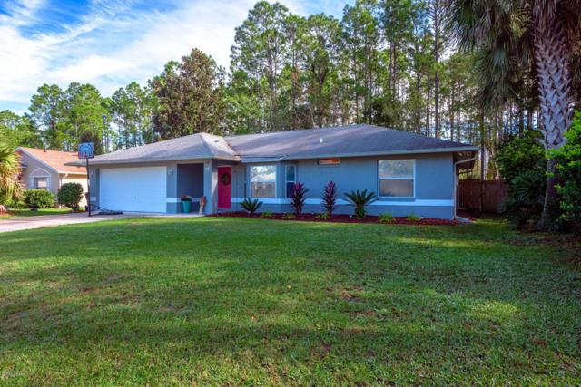98 Smith Trail, Palm Coast, FL 32164 (MLS #1050446) :: Beechler Realty Group