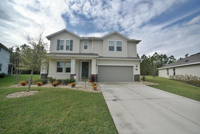 99 Pergola Place, Ormond Beach, FL 32174 (MLS #1050460) :: Beechler Realty Group