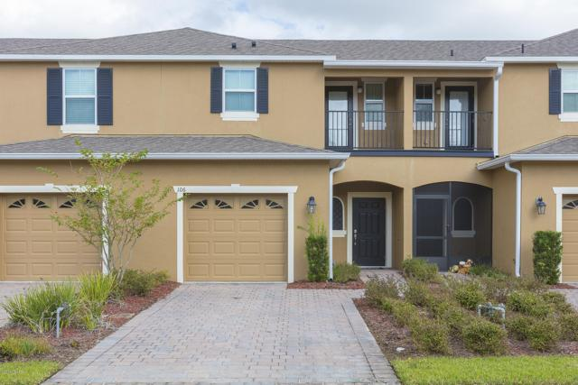 106 Wentworth Grande Drive, Daytona Beach, FL 32124 (MLS #1050468) :: Beechler Realty Group