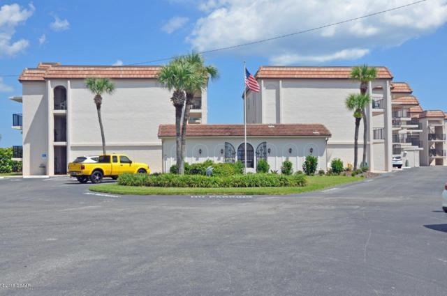 4495 S Atlantic Avenue 103S, New Smyrna Beach, FL 32169 (MLS #1050472) :: Memory Hopkins Real Estate