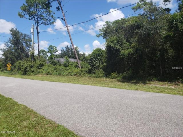 2031 Alameda Drive, Deltona, FL 32738 (MLS #1050477) :: Beechler Realty Group