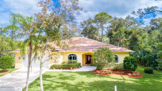 2945 Sunset Drive, New Smyrna Beach, FL 32168 (MLS #1050478) :: Memory Hopkins Real Estate