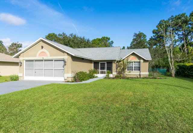 15 Pickering Drive, Palm Coast, FL 32164 (MLS #1050484) :: Beechler Realty Group