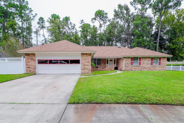 2563 Stonebridge Drive, Jacksonville, FL 32223 (MLS #1050485) :: Beechler Realty Group
