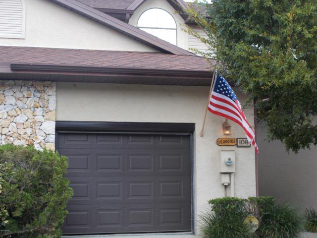 108 Rose Bank Road, Daytona Beach, FL 32114 (MLS #1050504) :: Beechler Realty Group