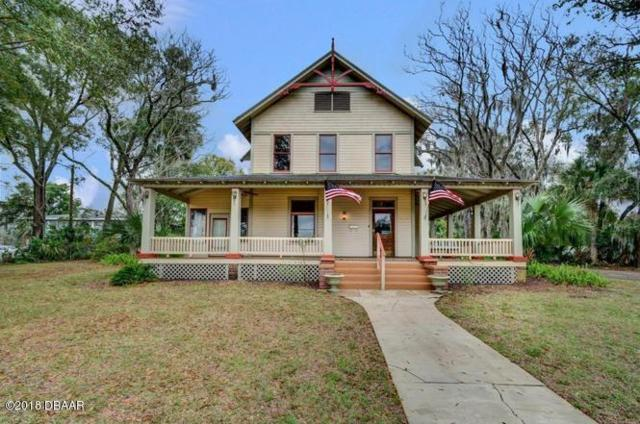228 W Howry Avenue, Deland, FL 32720 (MLS #1050515) :: Memory Hopkins Real Estate