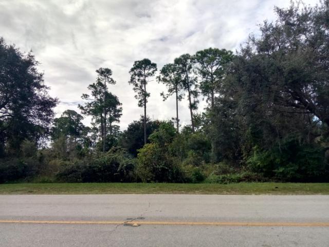 xxxx Howland Boulevard, Deltona, FL 32738 (MLS #1050518) :: Memory Hopkins Real Estate