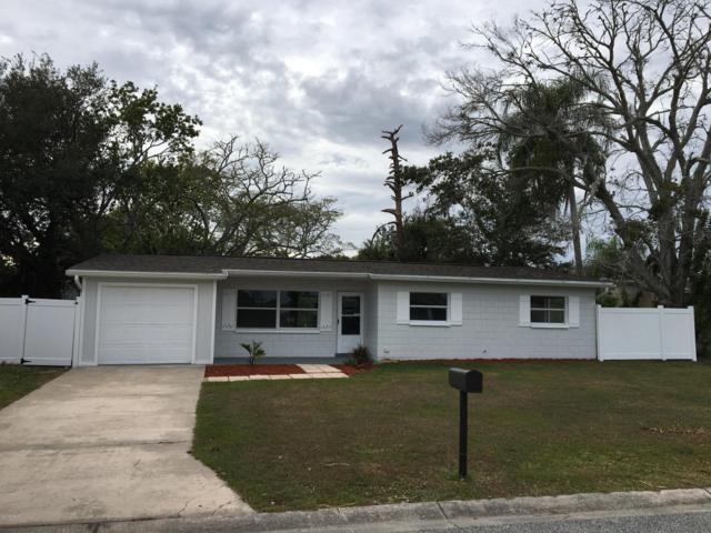 1279 Estridge Drive, Rockledge, FL 32955 (MLS #1050519) :: Memory Hopkins Real Estate