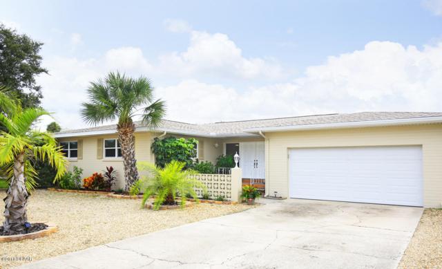 147 Coral Circle, South Daytona, FL 32119 (MLS #1050521) :: Memory Hopkins Real Estate