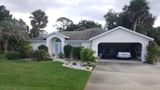 1845 Orange Tree Drive, Edgewater, FL 32141 (MLS #1050526) :: Beechler Realty Group