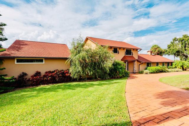 2412 John Anderson Drive, Ormond Beach, FL 32176 (MLS #1050527) :: Memory Hopkins Real Estate