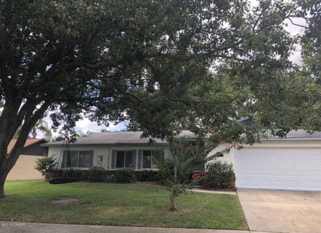 763 Falcon Drive, Port Orange, FL 32127 (MLS #1050530) :: Beechler Realty Group